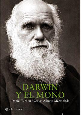 DARWIN Y EL MONO