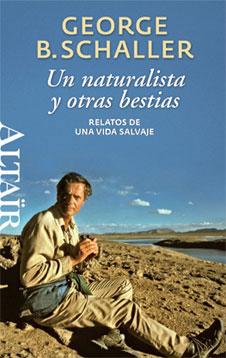 UN NATURALISTA Y OTRAS BESTIAS -#12 HETERODOXOS ALTAIR