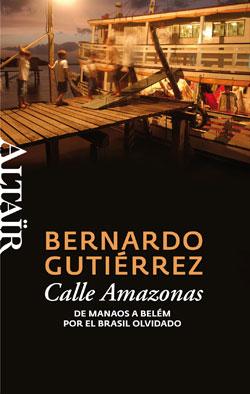 CALLE AMAZONAS -#13 HETERODOXOS ALTAIR