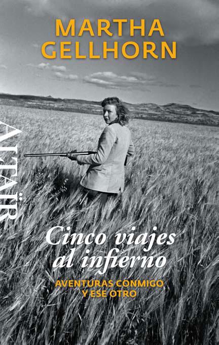 CINCO VIAJES AL INFIERNO -#15 HETERODOXOS ALTAIR