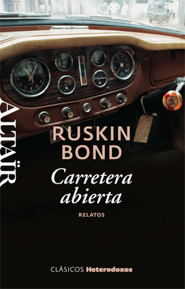 CARRETERA ABIERTA -#17 HETERODOXOS ALTAIR
