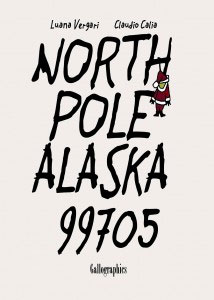 NORTH POLE ALASKA 99705