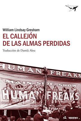 CALLEJON DE LAS ALMAS PERDIDAS