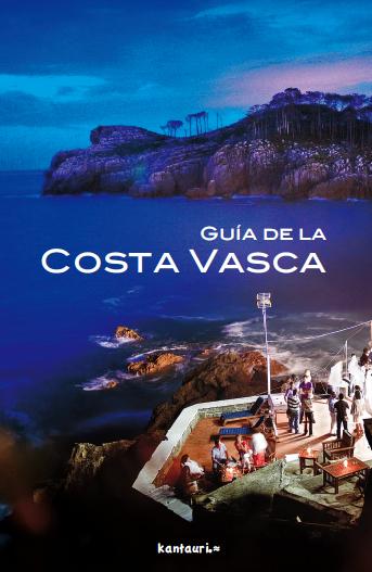 GUIA DE LA COSTA VASCA -KANTAURI