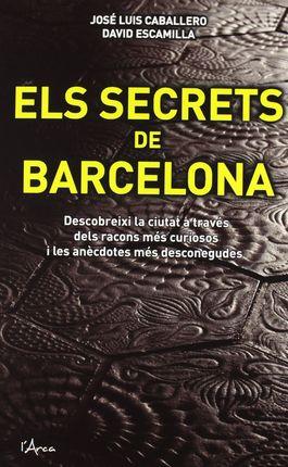 SECRETS DE BARCELONA, ELS (PACK)