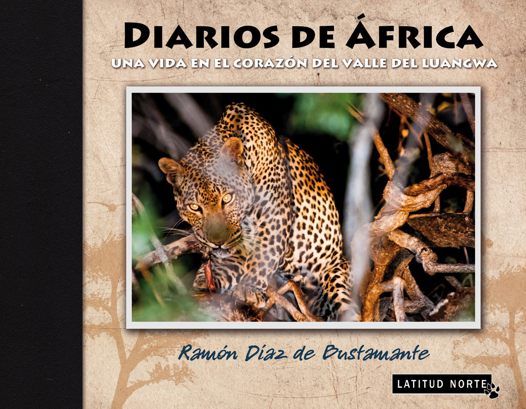 DIARIOS DE ÁFRICA