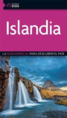 ISLANDIA -GUIAS ECOS