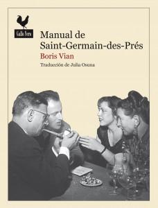 MANUAL DE SAINT-GERMAIN-DES-PRES