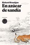 EN AZUCAR DE SANDIA