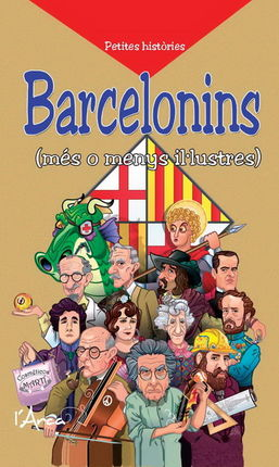 BARCELONINS (M�S O MENYS IL�LUSTRES)