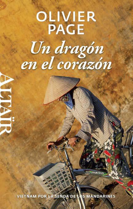 UN DRAGON EN EL CORAZON -#21 HETERODOXOS ALTAIR