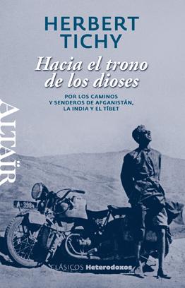 HACIA EL TRONO DE LOS DIOSES -#22 HETERODOXOS ALTAIR