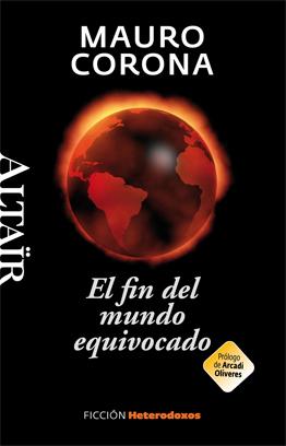 FIN DEL MUNDO EQUIVOCADO, EL -#24 HETERODOXOS ALTAIR