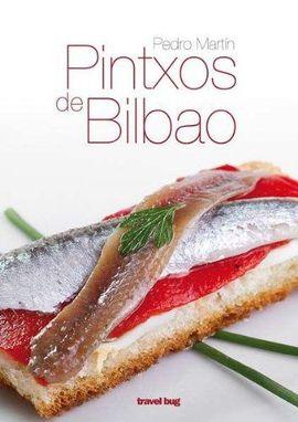 PINTXOS DE BILBAO -TRAVEL BUG