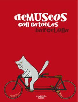 DEMUSEOS CON GATOBLAS -BARCELONA