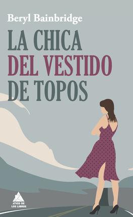 CHICA DEL VESTIDO DE TOPOS, LA