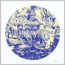 RAMBLAS, LAS. BARCELONA