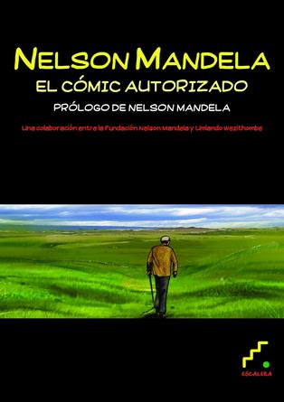 NELSON MANDELA - EL CÓMIC AUTORIZADO