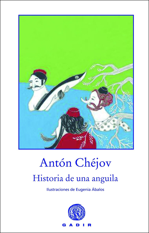 HISTORIA DE UNA ANGUILA