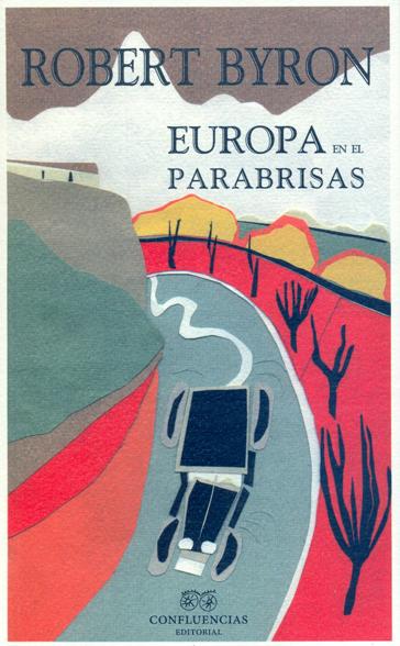 EUROPA EN EL PARABRISAS