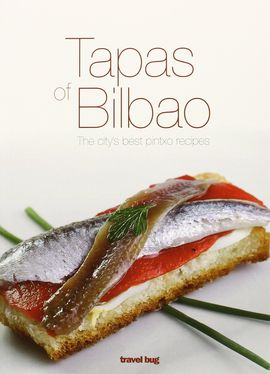TAPAS OF BILBAO -TRAVEL BUG