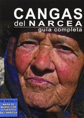 CANGAS DEL NARCEA [GUIA + MAPA]