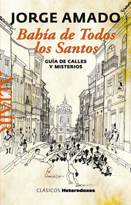 BAHIA DE TODOS LOS SANTOS -#27 HETERODOXOS ALTAIR