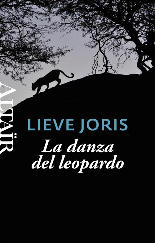 DANZA DEL LEOPARDO, LA -#28 HETERODOXOS ALTAIR