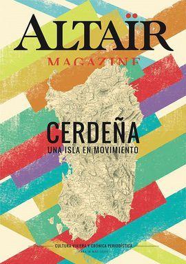 01 - CERDEÑA -ALTAÏR MAGAZINE