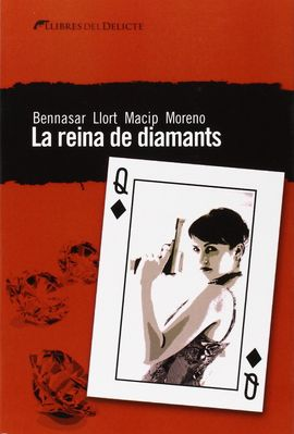 REINA DE DIAMANTS, LA