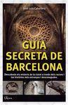 GUIA SECRETA DE BARCELONA