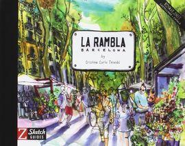 RAMBLA BARCELONA, LA