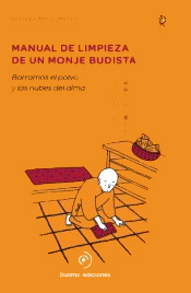 MANUAL DE LIMPIEZA DE UN MONJE BUDISTA
