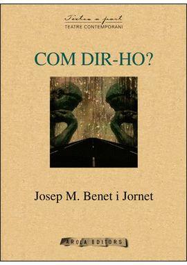 COM DIR-HO?