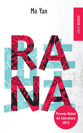 RANA [BOLSILLO]