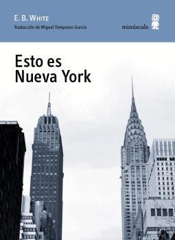 ESTO ES NUEVA YORK