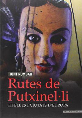 RUTES DE PUTXINEL.LI -AROLA