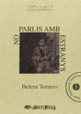NO PARLIS AMB ESTRANYS