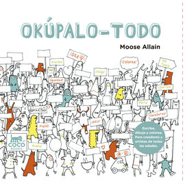 OKÚPALO - TODO
