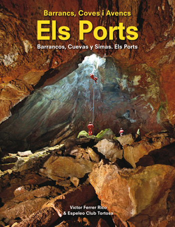BARRANCS, COVES I AVENCS. ELS PORTS [CAT-CAS]
