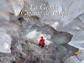 GEODA GIGANTE DE PULPI, LA