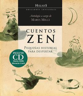 CUENTOS ZEN [+ CD]