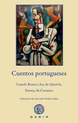 CUENTOS PORTUGUESES (BOLSILLO)