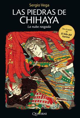 PIEDRAS DE CHIHAYA 2, LAS
