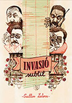 INVASIÓ SUBTIL -AROLA