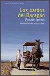 CARDOS DEL BARAGÁN, LOS
