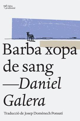 BARBA XOPA DE SANG