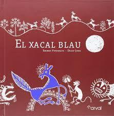 XACAL BLAU, EL