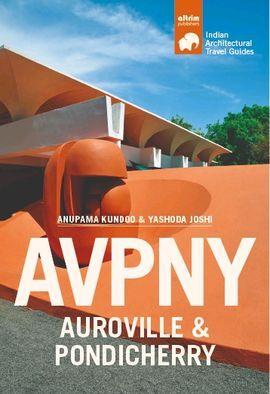 AVPNY-AUROVILLE & PONDICHERRY