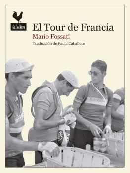 TOUR DE FRANCIA, EL